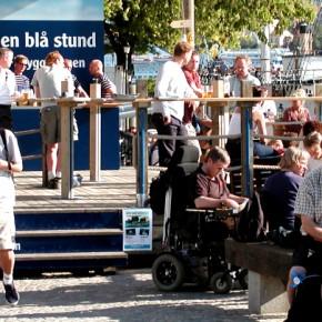 Pripps blå Stockholm 100 år