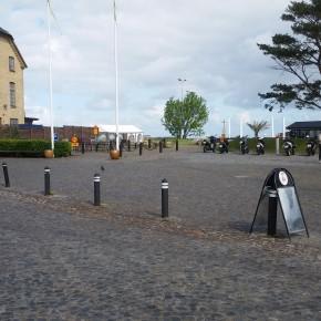BXP på rekresa i Båstad med BMW Sverige inför EM i drake