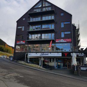 Möjlighet till butiksetablering i Åre säsongen 2018-2019