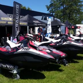 BXP och BXP Racing fortsätter arbetet av driva vattenskoter sporten framåt